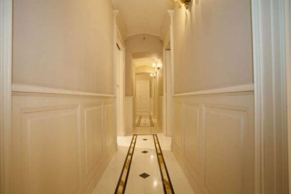 Appartamento in vendita a Torino, Pedonale, 210 mq - Foto 7