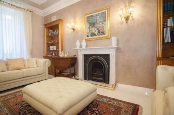 Appartamento in vendita a Torino, Pedonale, 210 mq - Foto 16
