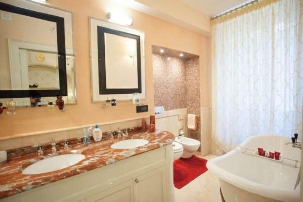 Appartamento in vendita a Torino, Pedonale, 210 mq - Foto 8