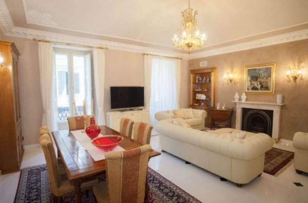 Appartamento in vendita a Torino, Pedonale, 210 mq - Foto 20