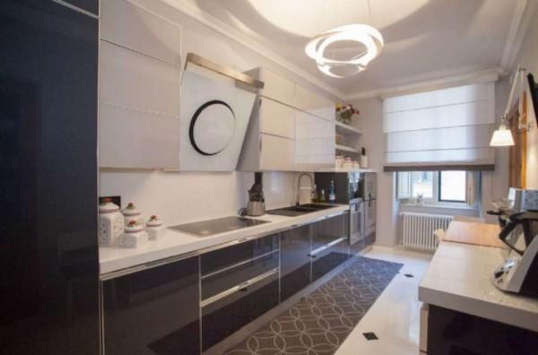 Appartamento in vendita a Torino, Pedonale, 210 mq - Foto 17
