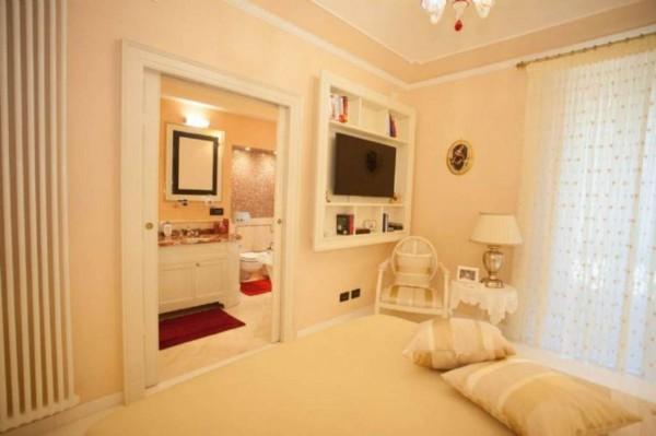 Appartamento in vendita a Torino, Pedonale, 210 mq - Foto 9