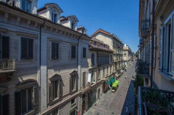 Appartamento in vendita a Torino, Pedonale, 210 mq - Foto 6