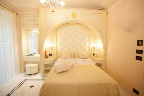 Appartamento in vendita a Torino, Pedonale, 210 mq - Foto 3