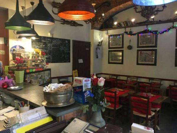 Locale Commerciale  in vendita a Torino, Centro, Arredato, 90 mq - Foto 12