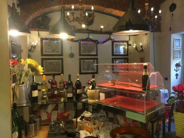 Locale Commerciale  in vendita a Torino, Centro, Arredato, 90 mq - Foto 9