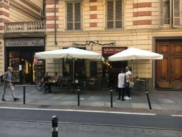 Locale Commerciale  in vendita a Torino, Centro, Arredato, 90 mq - Foto 4