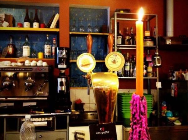 Locale Commerciale  in vendita a Torino, Centro, Arredato, 90 mq - Foto 18