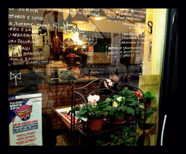 Locale Commerciale  in vendita a Torino, Centro, Arredato, 90 mq - Foto 22