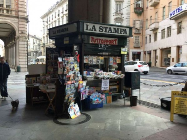 Locale Commerciale  in vendita a Torino - Foto 12
