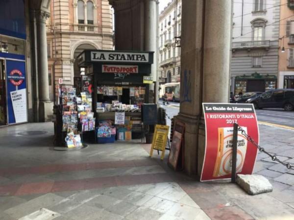 Locale Commerciale  in vendita a Torino - Foto 13