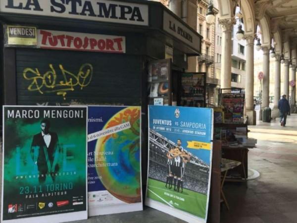 Locale Commerciale  in vendita a Torino - Foto 10