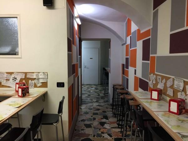 Locale Commerciale  in vendita a Torino, Ztl, Arredato, 140 mq - Foto 15