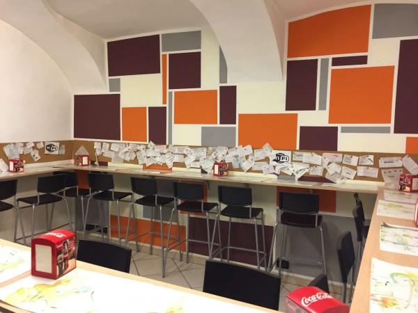 Locale Commerciale  in vendita a Torino, Ztl, Arredato, 140 mq - Foto 11