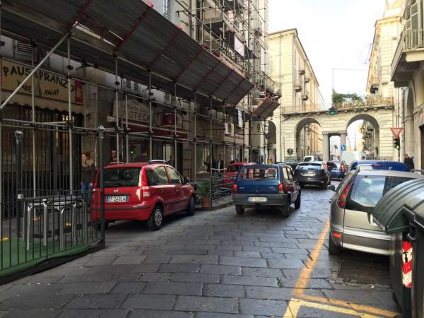 Locale Commerciale  in vendita a Torino, Ztl, Arredato, 140 mq - Foto 5