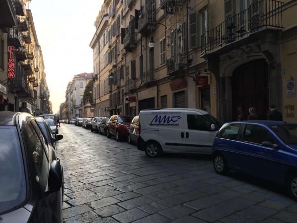 Locale Commerciale  in vendita a Torino, Ztl, Arredato, 140 mq - Foto 4