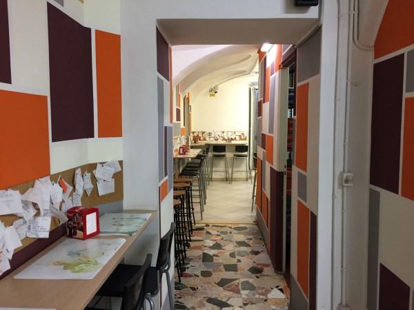 Locale Commerciale  in vendita a Torino, Ztl, Arredato, 140 mq - Foto 16