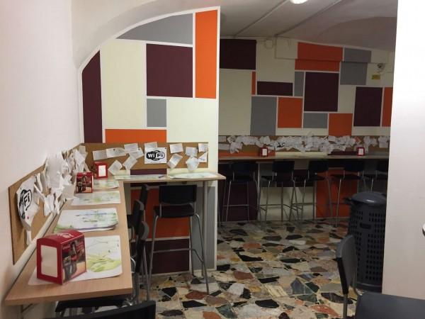 Locale Commerciale  in vendita a Torino, Ztl, Arredato, 140 mq - Foto 19