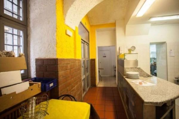 Locale Commerciale  in vendita a Torino, Centro Storico, Arredato, 500 mq - Foto 9