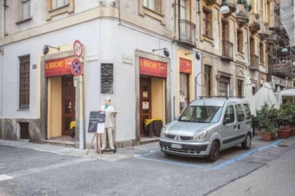 Locale Commerciale  in vendita a Torino, Centro Storico, Arredato, 500 mq - Foto 1