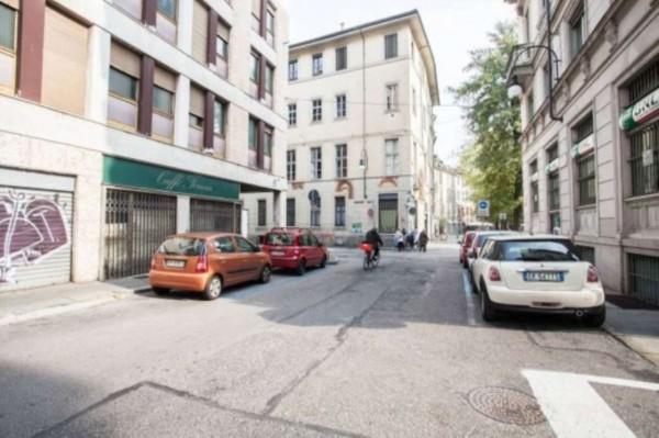 Locale Commerciale  in vendita a Torino, Centro Storico, Arredato, 500 mq - Foto 13