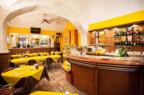 Locale Commerciale  in vendita a Torino, Centro Storico, Arredato, 500 mq - Foto 15