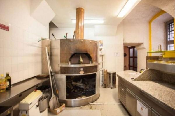 Locale Commerciale  in vendita a Torino, Centro Storico, Arredato, 500 mq - Foto 17