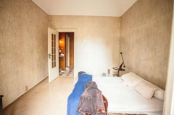 Appartamento in vendita a Torino, Crocetta, 120 mq - Foto 5