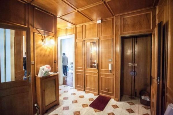 Appartamento in vendita a Torino, Crocetta, 120 mq - Foto 9