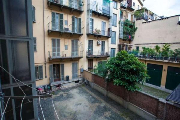 Appartamento in vendita a Torino, Crocetta, 120 mq - Foto 4