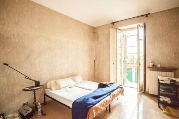 Appartamento in vendita a Torino, Crocetta, 120 mq - Foto 6
