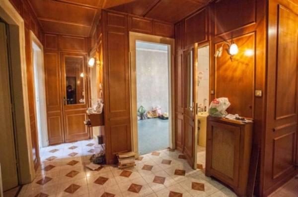 Appartamento in vendita a Torino, Crocetta, 120 mq - Foto 14