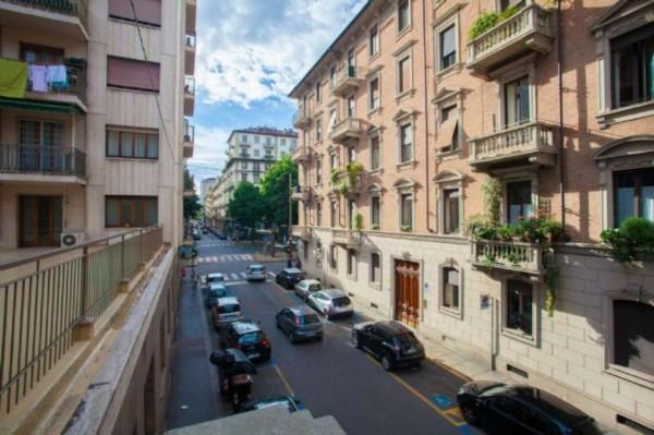 Appartamento in vendita a Torino, Crocetta, 120 mq - Foto 13