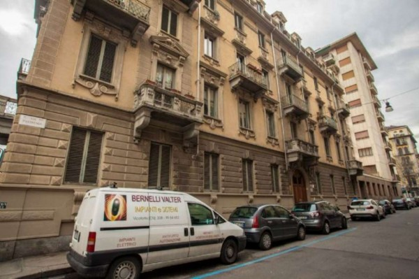 Appartamento in vendita a Torino, Crocetta, 120 mq - Foto 3