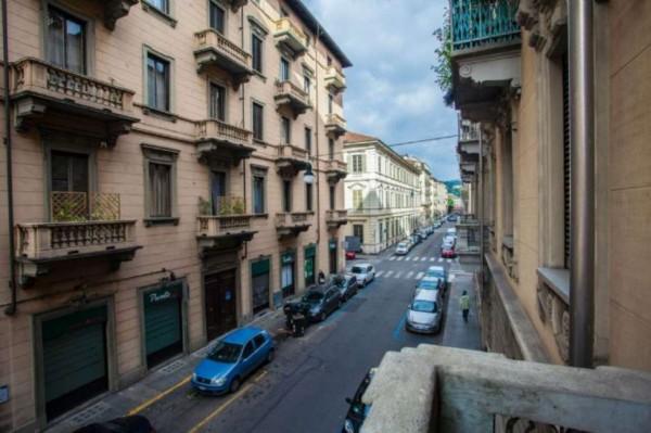 Appartamento in vendita a Torino, Crocetta, 120 mq - Foto 10