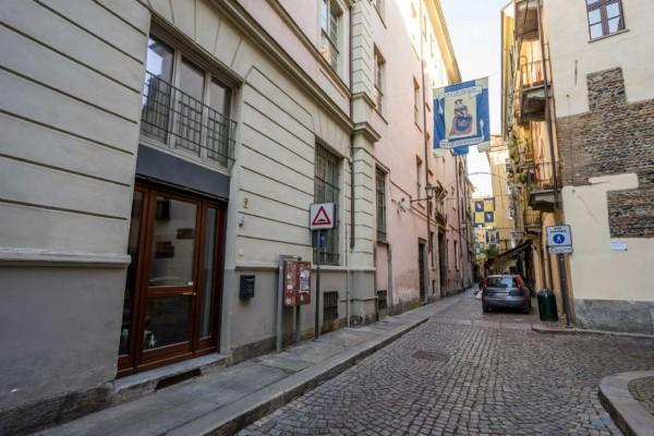 Locale Commerciale  in vendita a Torino, 140 mq - Foto 4