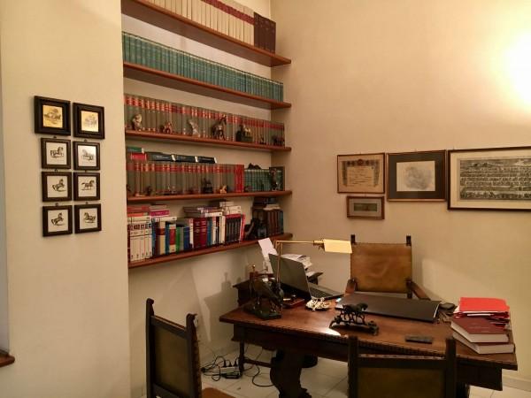 Appartamento in vendita a Torino, Residenziale, Con giardino, 85 mq - Foto 25