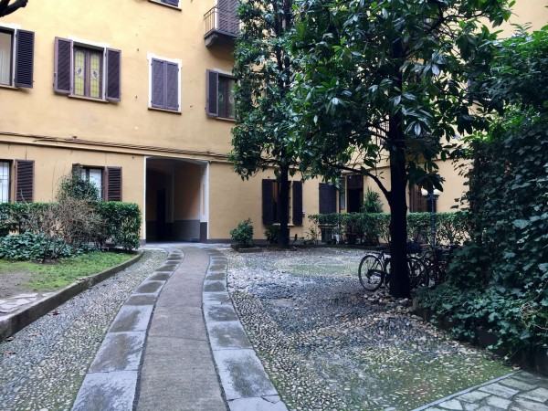 Appartamento in vendita a Torino, Residenziale, Con giardino, 85 mq - Foto 23