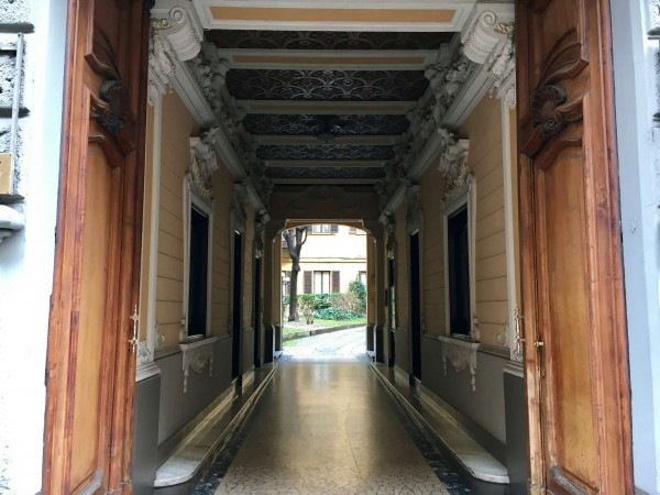 Appartamento in vendita a Torino, Residenziale, Con giardino, 85 mq