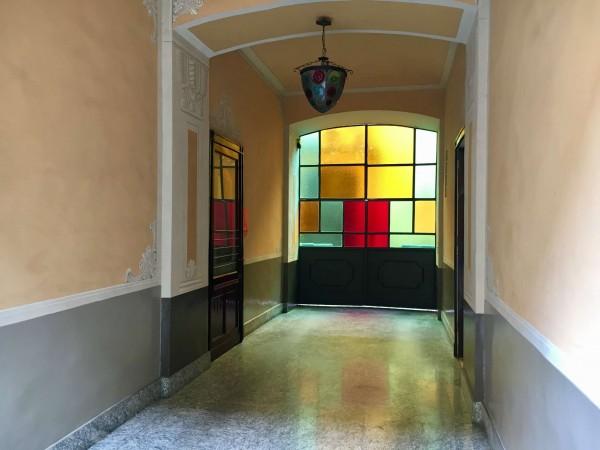 Appartamento in vendita a Torino, Residenziale, Con giardino, 85 mq - Foto 28