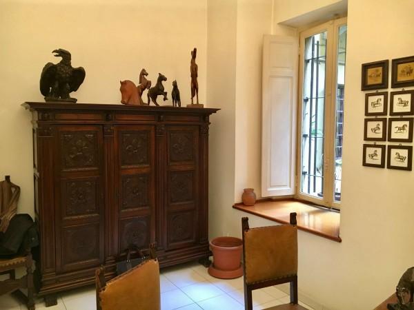 Appartamento in vendita a Torino, Residenziale, Con giardino, 85 mq - Foto 11