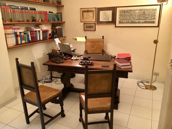 Appartamento in vendita a Torino, Residenziale, Con giardino, 85 mq - Foto 29