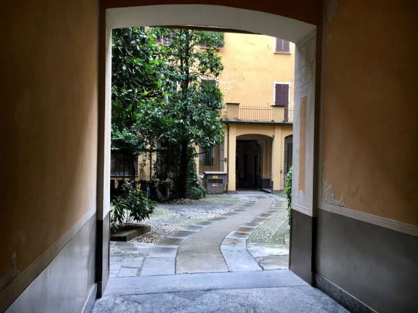 Appartamento in vendita a Torino, Residenziale, Con giardino, 85 mq - Foto 21