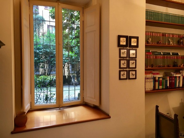Appartamento in vendita a Torino, Residenziale, Con giardino, 85 mq - Foto 13
