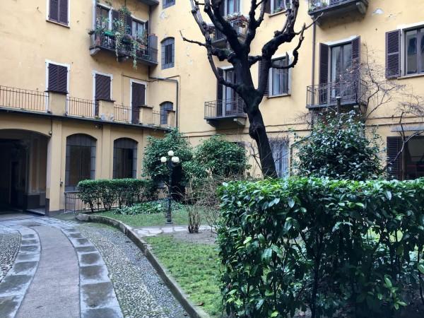 Appartamento in vendita a Torino, Residenziale, Con giardino, 85 mq - Foto 19
