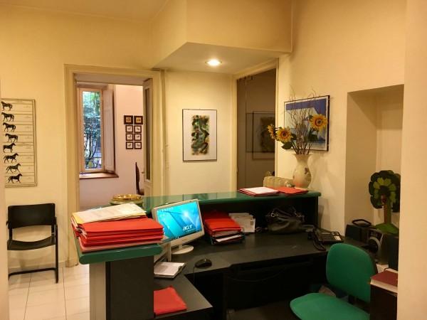 Appartamento in vendita a Torino, Residenziale, Con giardino, 85 mq - Foto 26