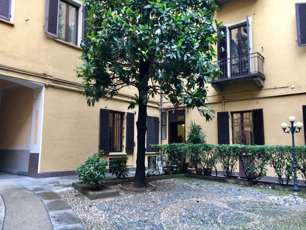 Appartamento in vendita a Torino, Residenziale, Con giardino, 85 mq - Foto 14