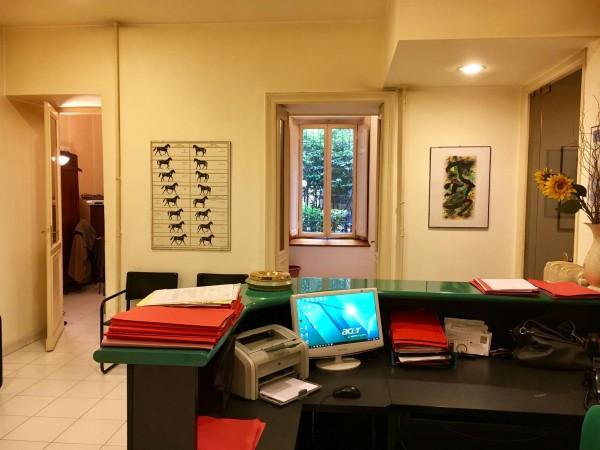 Appartamento in vendita a Torino, Residenziale, Con giardino, 85 mq - Foto 24