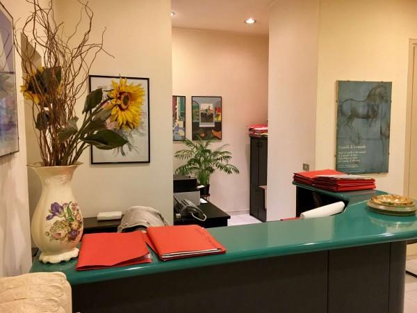 Appartamento in vendita a Torino, Residenziale, Con giardino, 85 mq - Foto 17