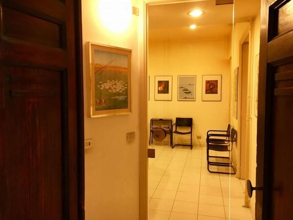 Appartamento in vendita a Torino, Residenziale, Con giardino, 85 mq - Foto 10